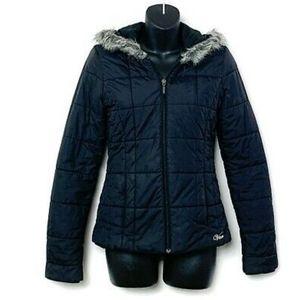 Vans Puffer Jacket